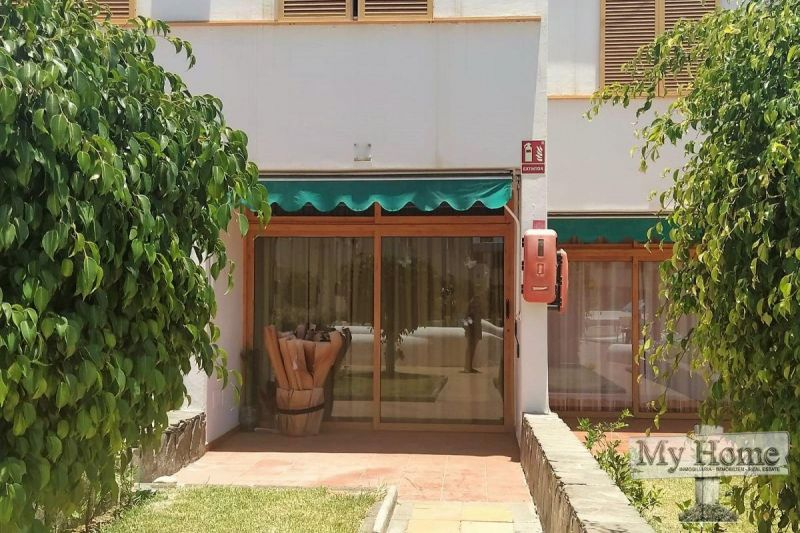 Bungalow to rent in central area of Playa del Inglés