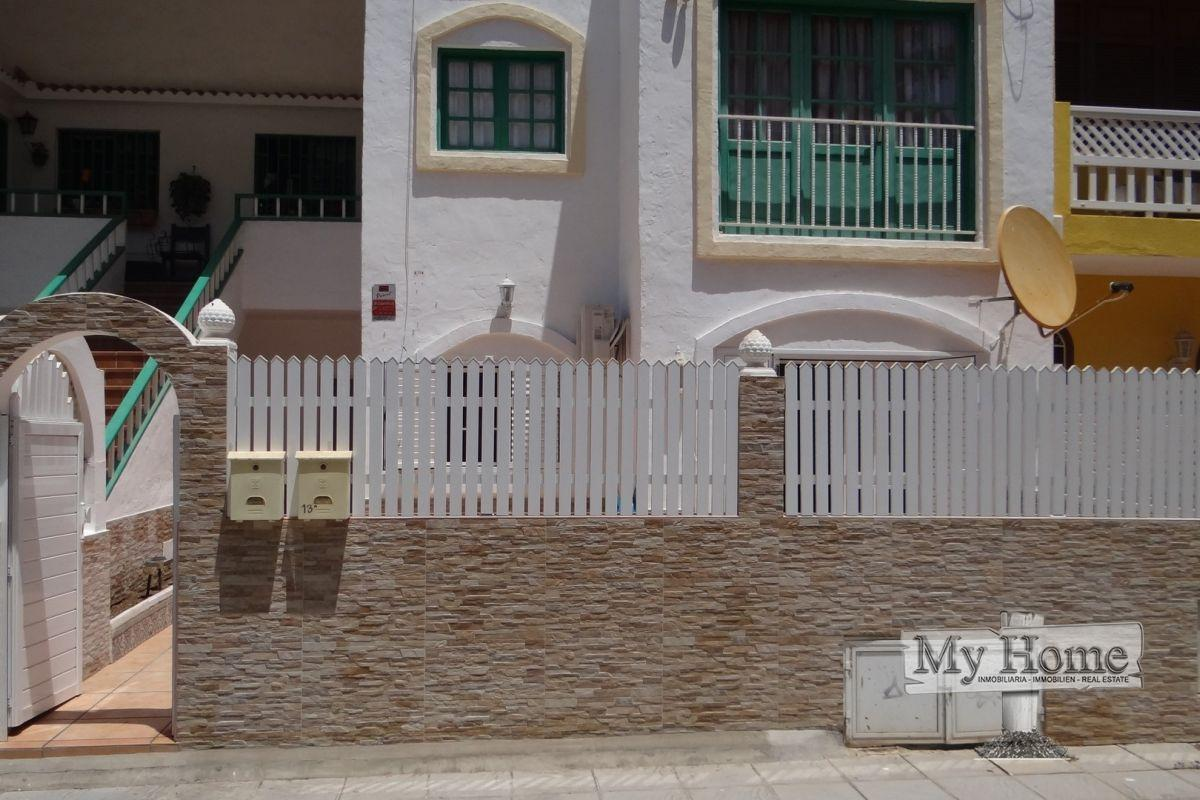 Fantastic four bedrooms flat in residential area of San Fernando