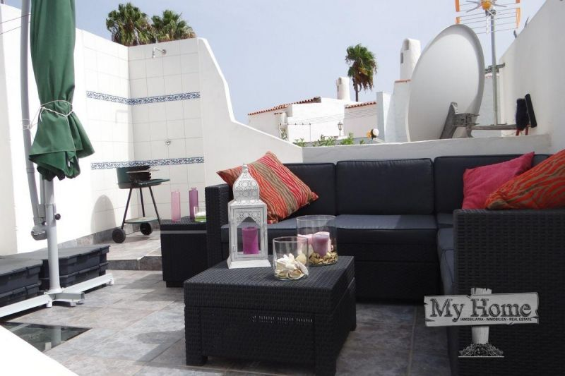 Fantastic bungalow in qiuet area of Playa del Inglés