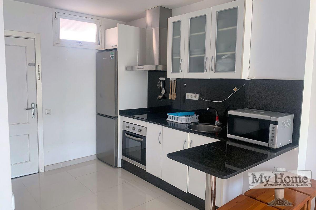 Renovated two bedroom apartment in central and quiet area of Playa del Inglés