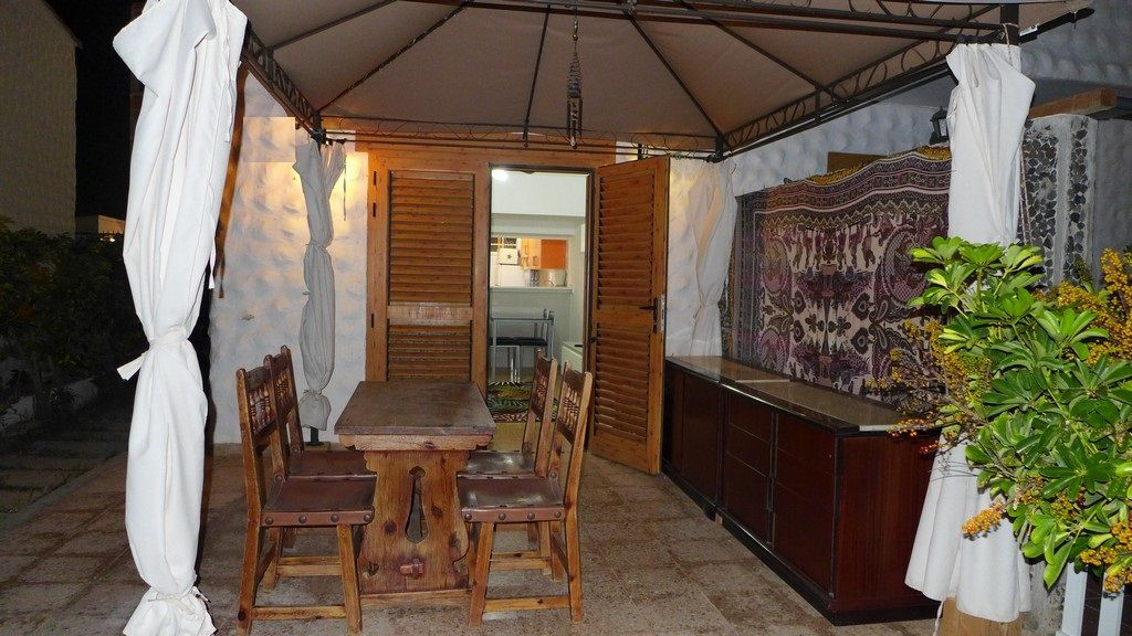 Lovely refurbished bungalow in Playa del Inglés