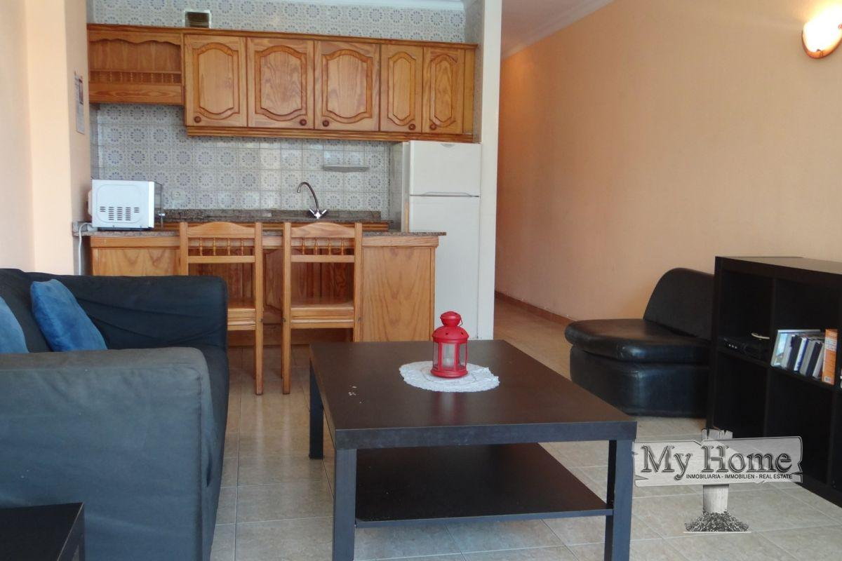 Apartment in central area of Playa del Inglés