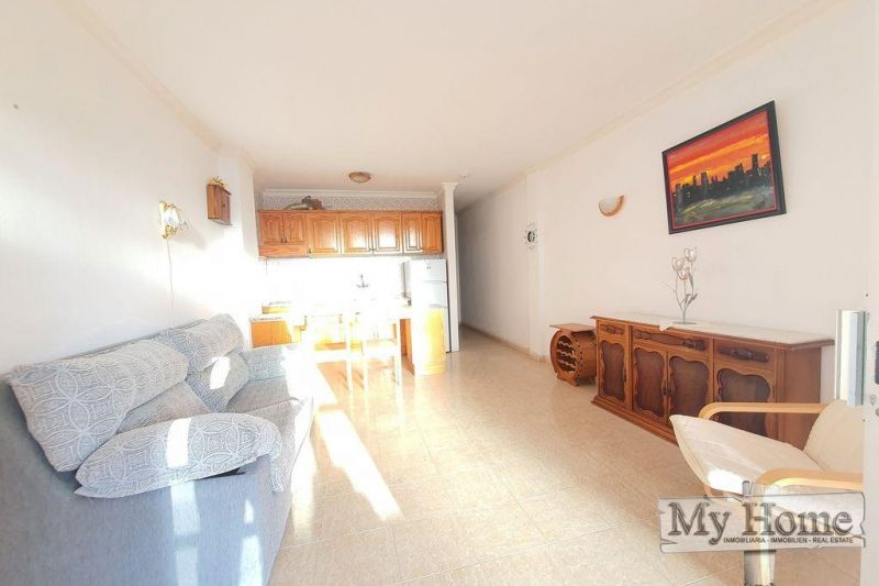 Spacious apartment right beside Yumbo Shopping Center