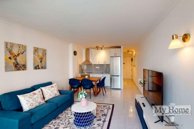 Renovated apartment on Avenida de Tirajana