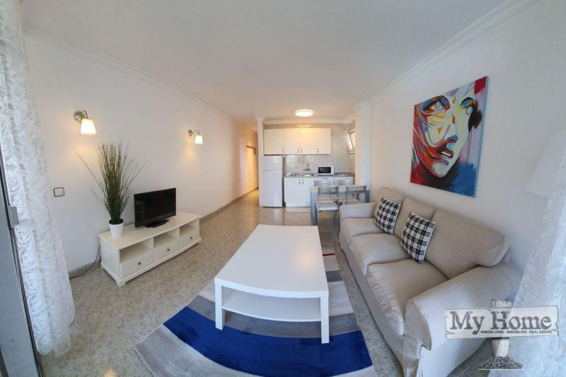 Fantastic apartment in central area of Playa del Inglés