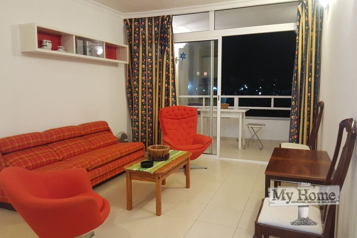 Central cosy apartment in Playa del Inglés