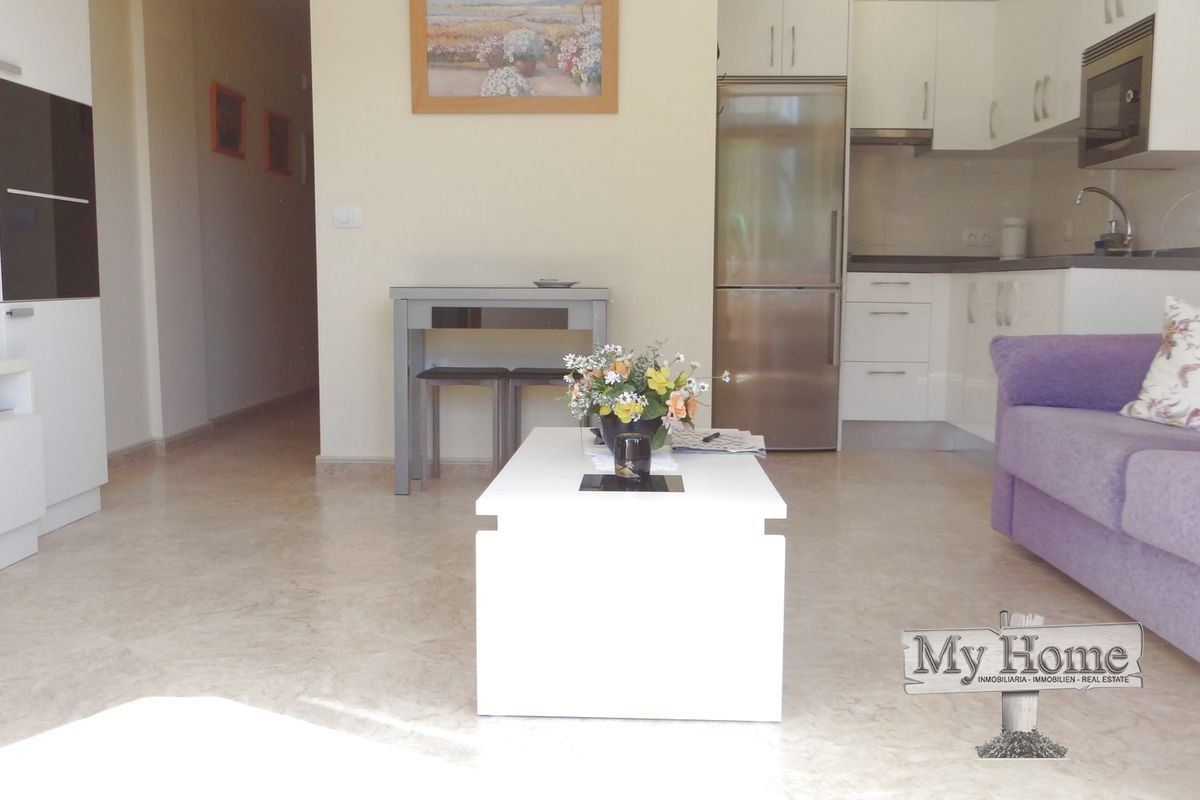 Renovated apartment in center of Playa del Inglés