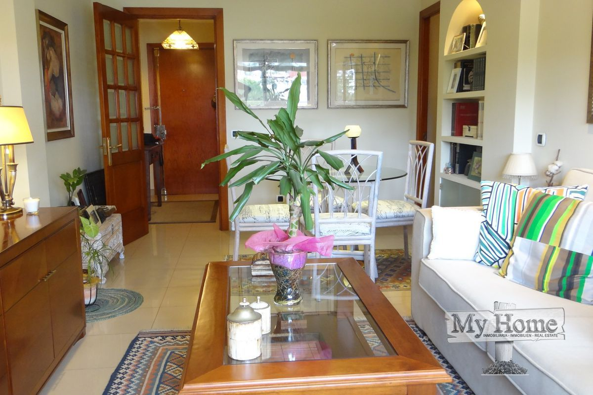 Central spacious flat in Playa del Ingles