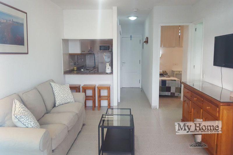 Fanstastic two bedroom apartment in Playa del Inglés
