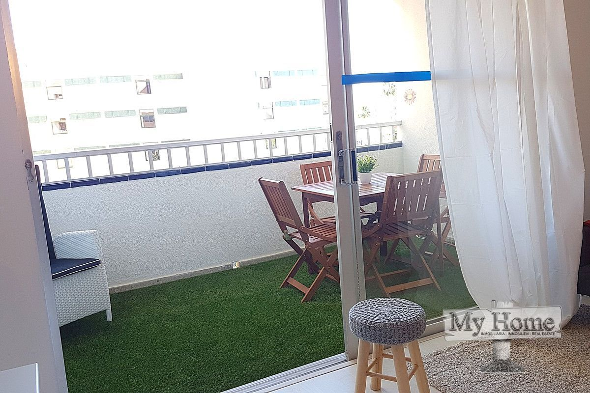 Renovated apartment at a three minute walk from Playa del Inglés beach