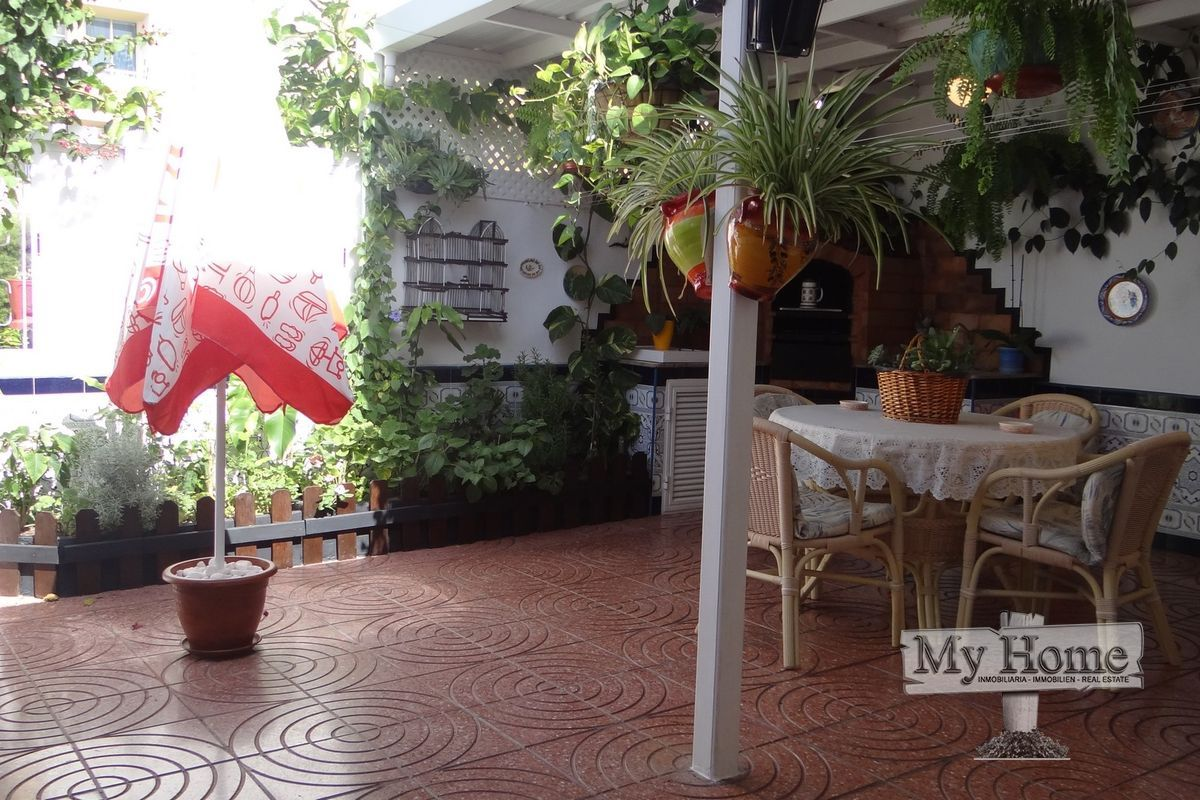 Fantastic two bedroom bungalow in quiet area of Playa del Inglés