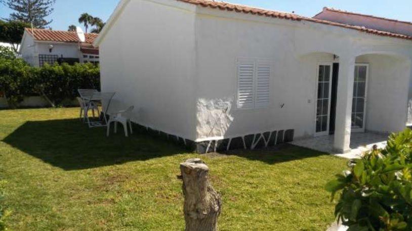 Renovated corner bungalow in the heart of Playa del Inglés