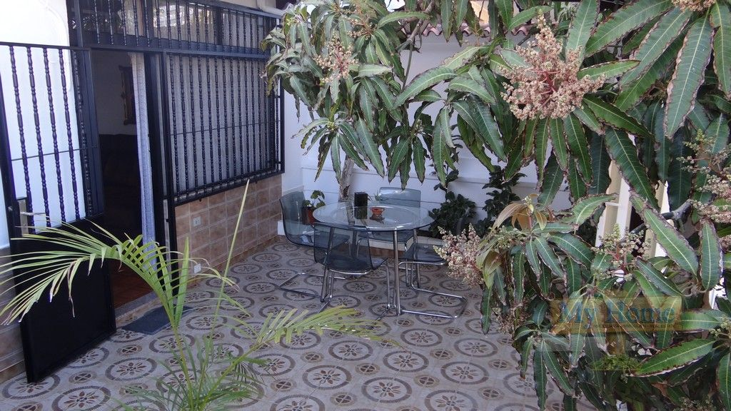 Fantastic bungalow in central area of Playa del Inglés