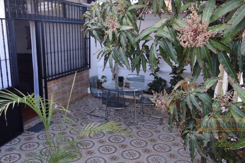 Fantastic bungalow in central area of Playa del Inglés