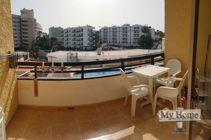 Fantastic refurbished modern apartment close to Playa del Inglés beach