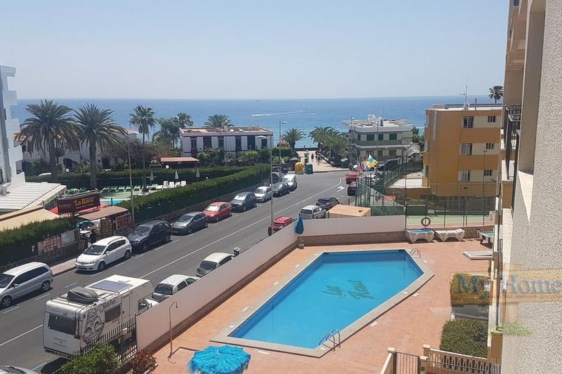 Fantastic two bedroom apartment in second line of the beach in Playa del Inglés