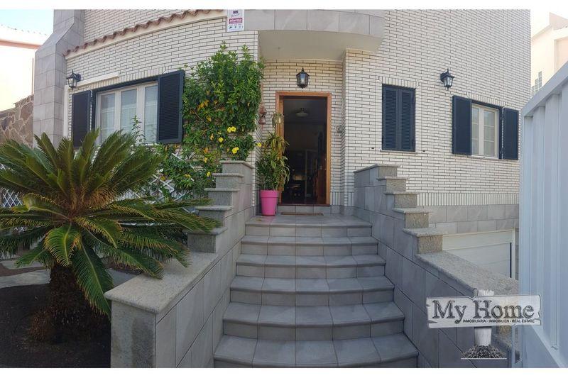 Independent House in Bellavista