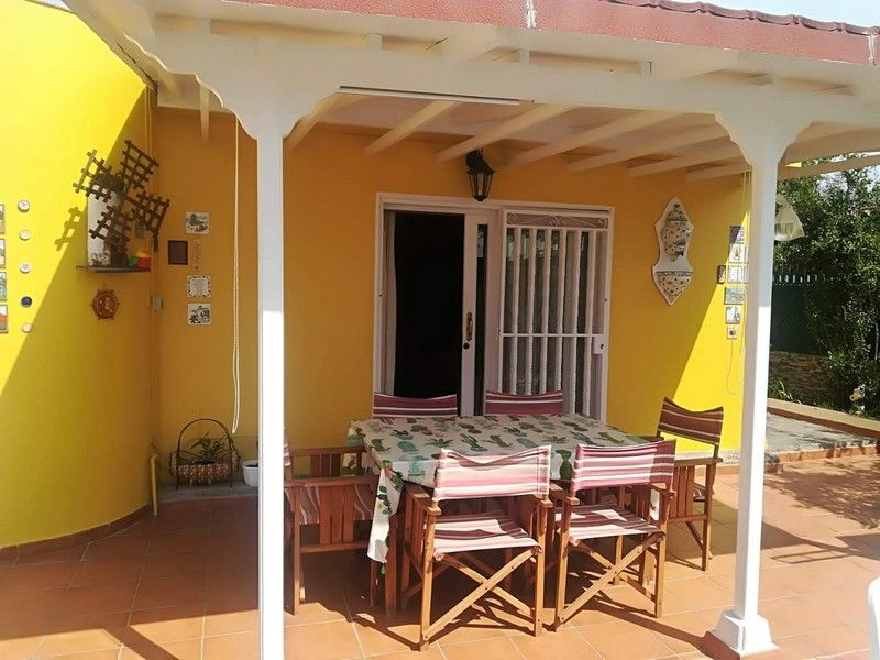 Fantastic bungalow in a quiet complex in Campo Internacional