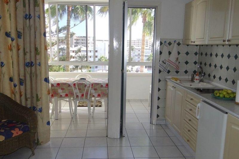Fantastic apartment in Playa del Inglés
