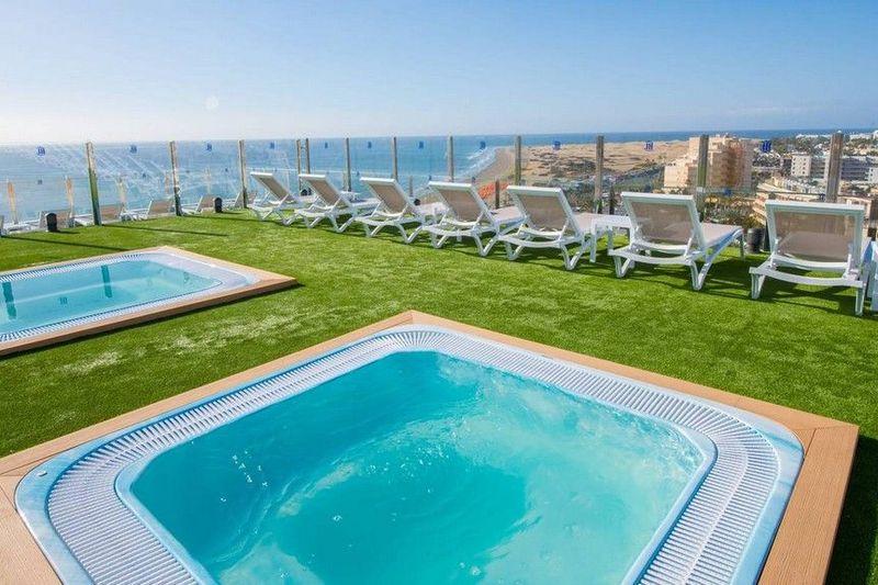 Fantastic refurbished apartment in Playa del Inglés