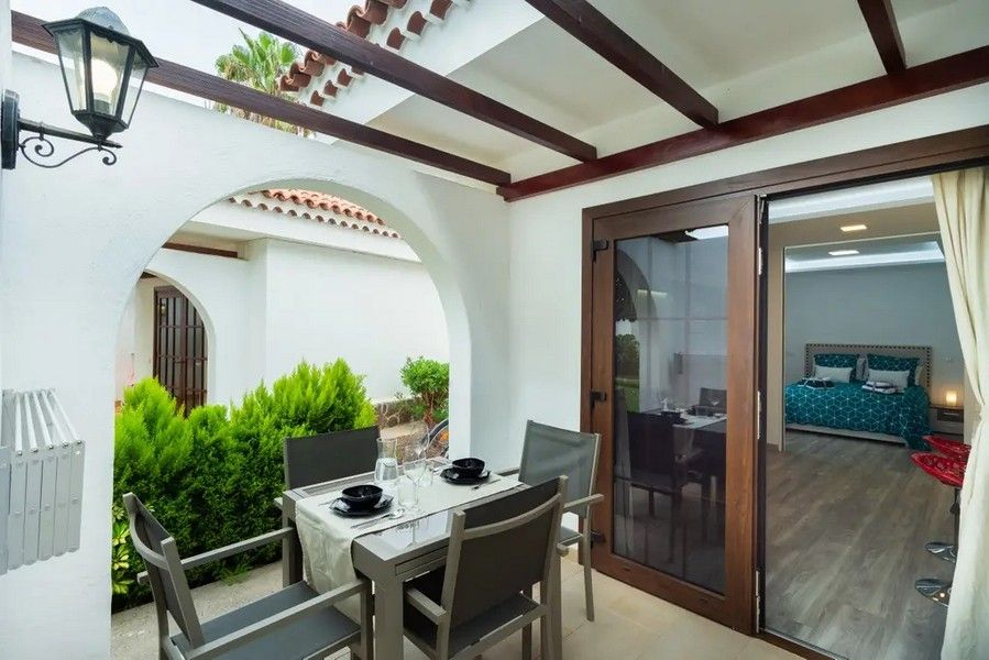 Bungalow completely renovated in Maspalomas area