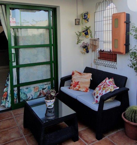 Renovated bungalow located in a quiet complex in Campos Internacionales