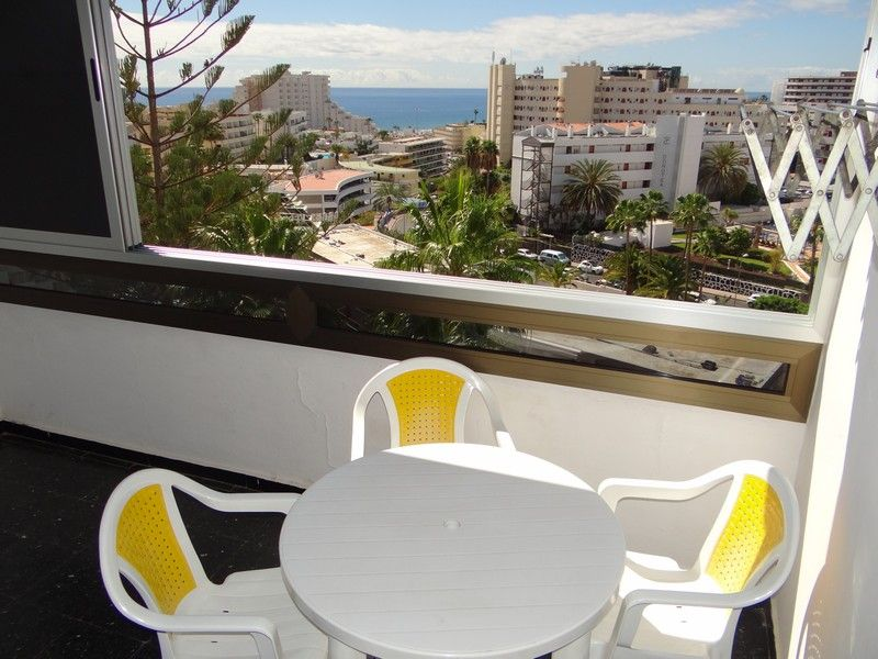 Nice apartarment in central area of Playa del Inglés