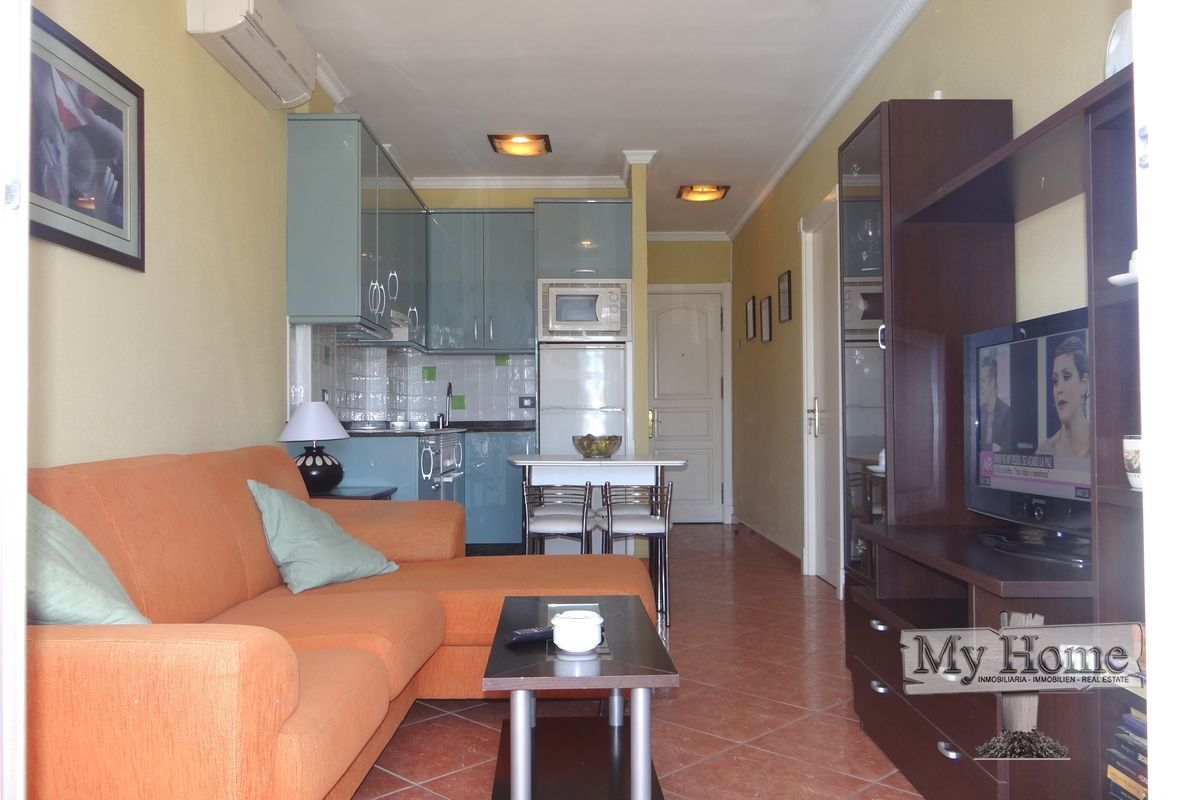 Renovated two bedroom apartment in central location