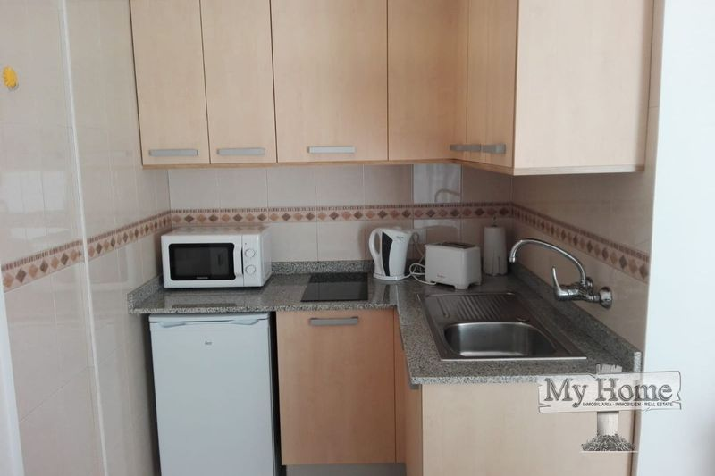 Beautiful apartment in central area of Playa del Inglés