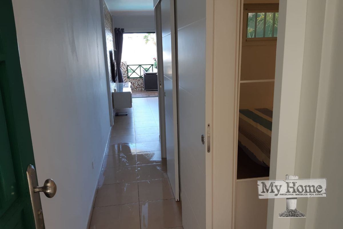 Nice apartment in Playa del Águila near the beach