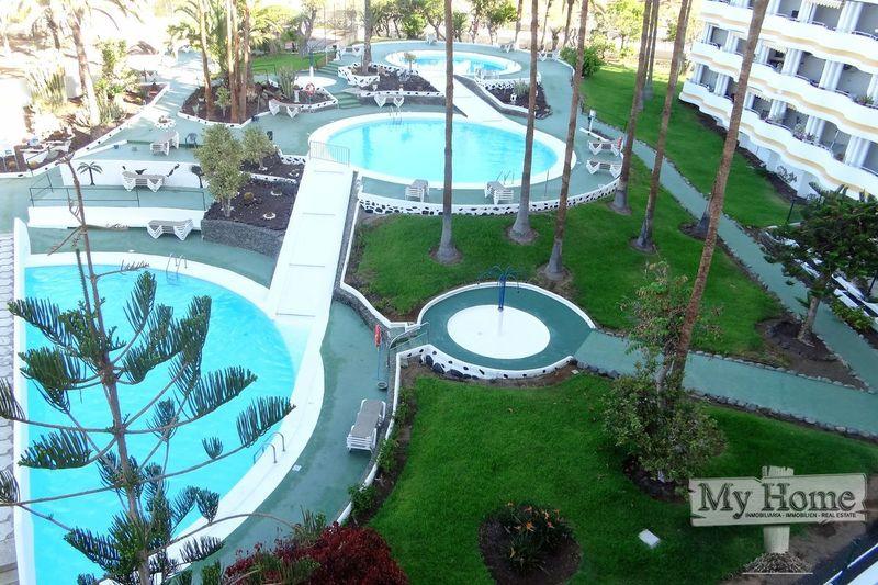 Beautiful apartment in quiet area of Playa del Inglés