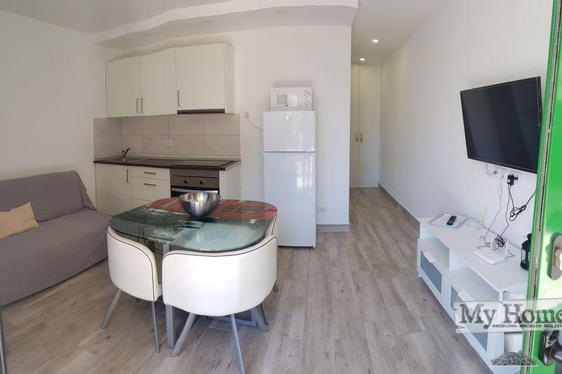 Ground floor apartment in Avenida de Tirajana