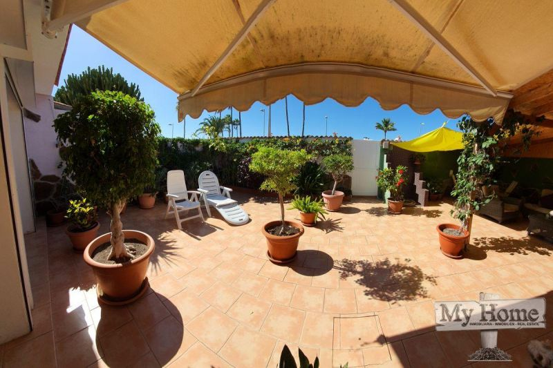 Fully independent villa for sale in a quiet area of Playa del Inglés