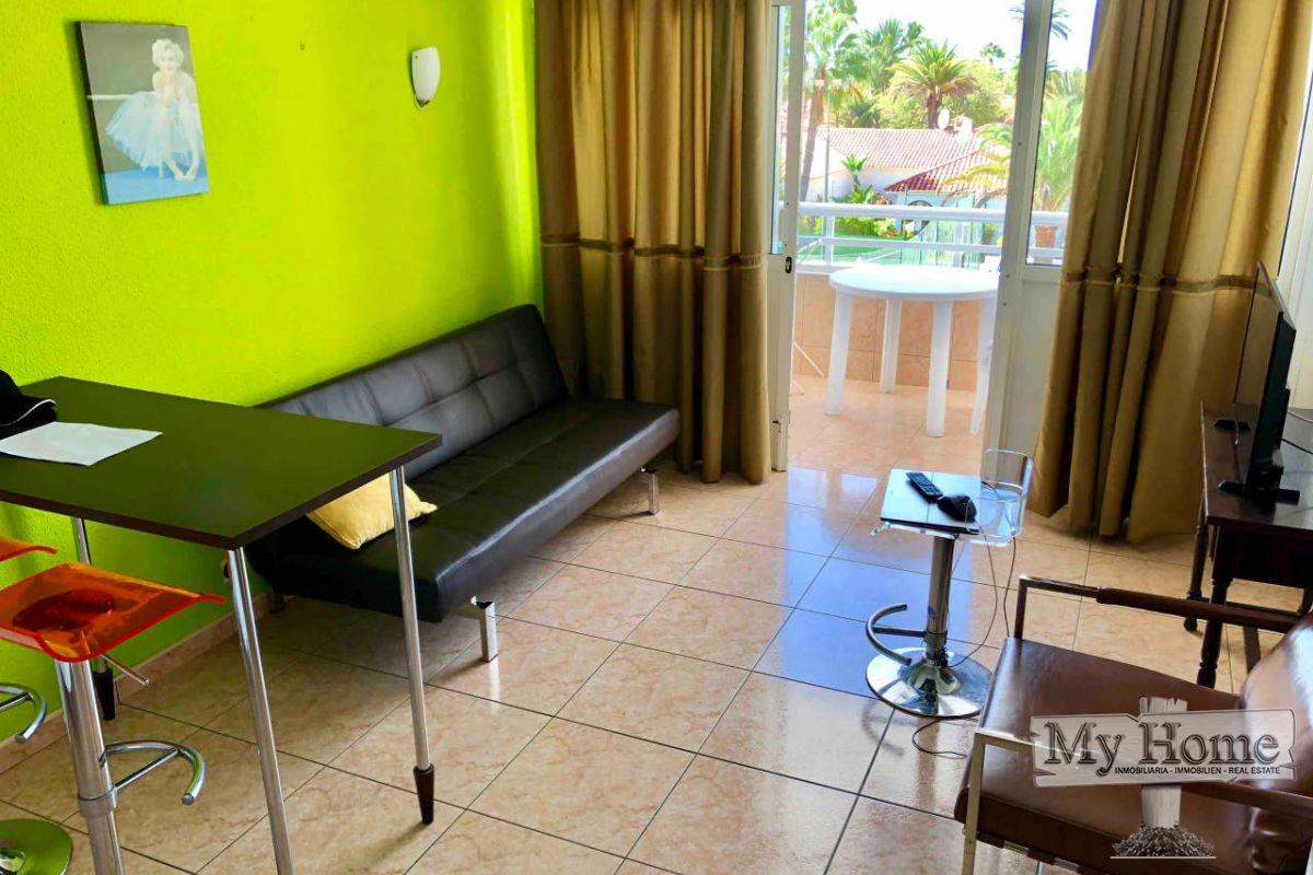 Amazing apartment for sale in main street in Playa del Inglés