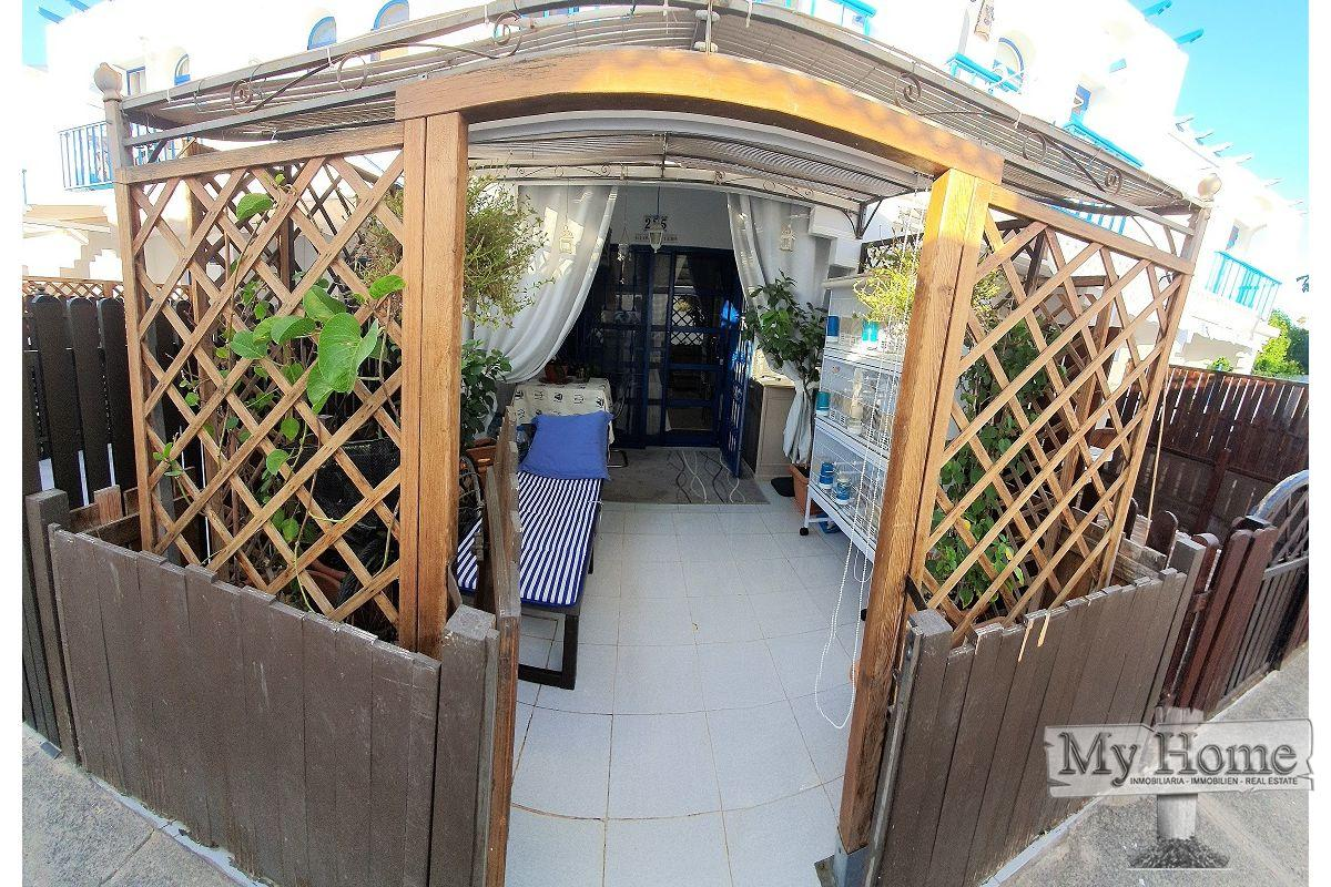 Renovated bungalow for sale in Maspalomas