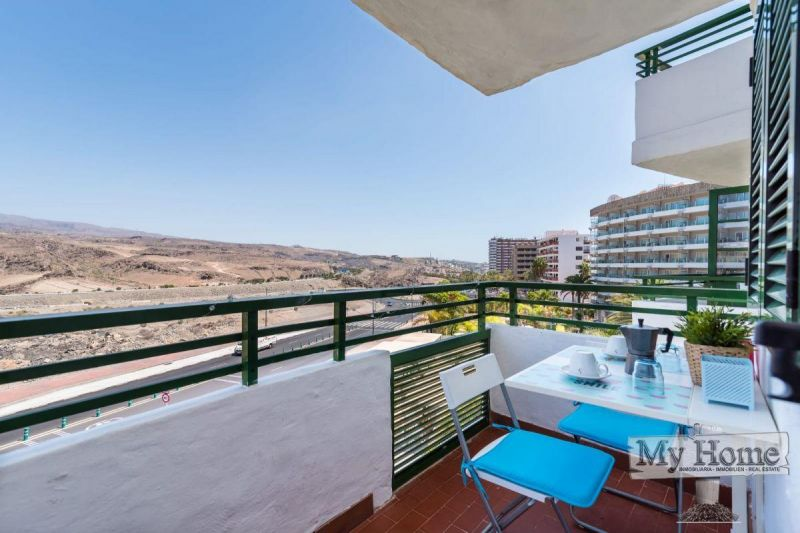 Modern and renovated apartment in Playa del Inglés