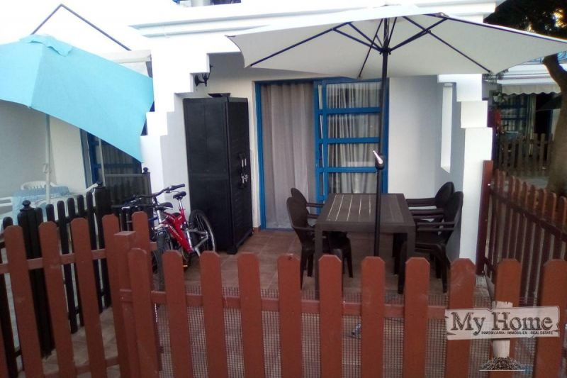 Amazing and renovated bungalow to sale in Maspalomas