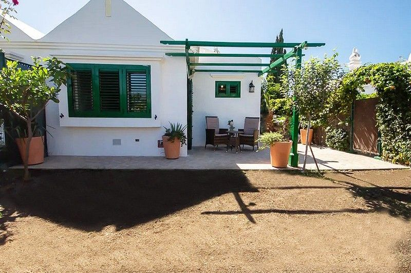 Fantastic corner bungalow for sale in Maspalomas