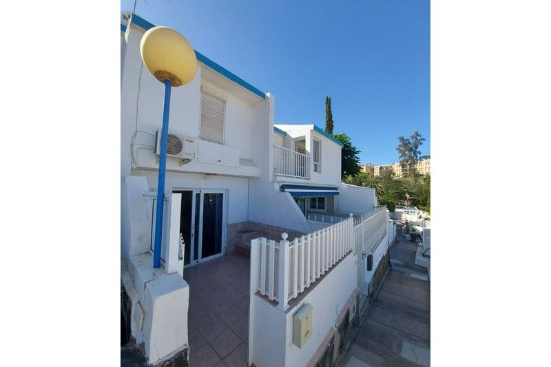 Beautiful bungalow with private terrace for sale in Sonnenland