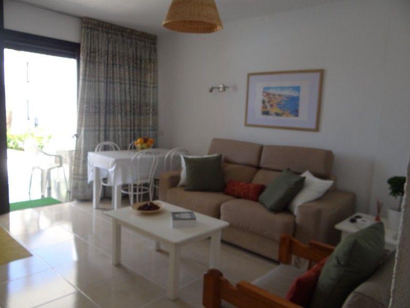 Ground floor apartment in Playa del Inglés
