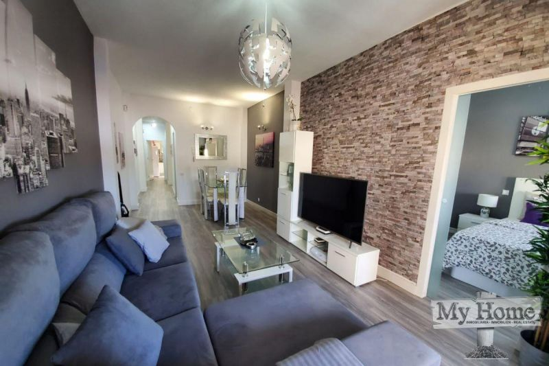 Modern renovated flat in central location of Las Palmas
