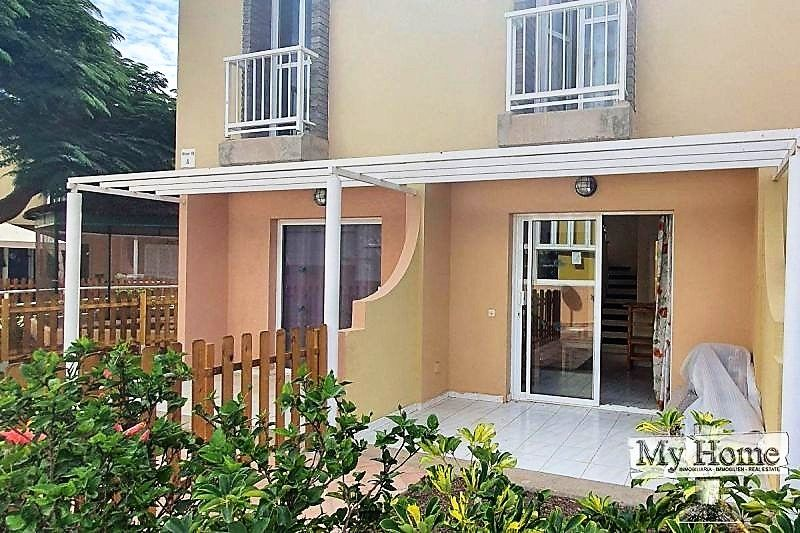 Duplex style bungalow in Maspalomas