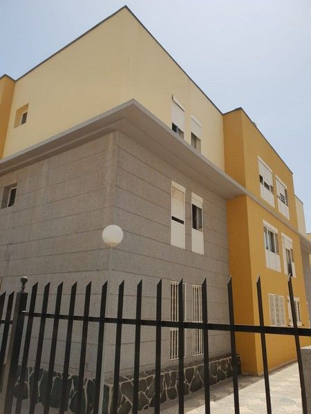 Beautiful three bedroom flat in the heart of the residential area of San Fernando