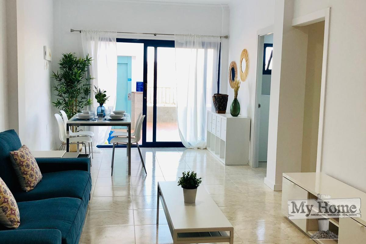 Two bedroom renovated apartment in Puerto Rico