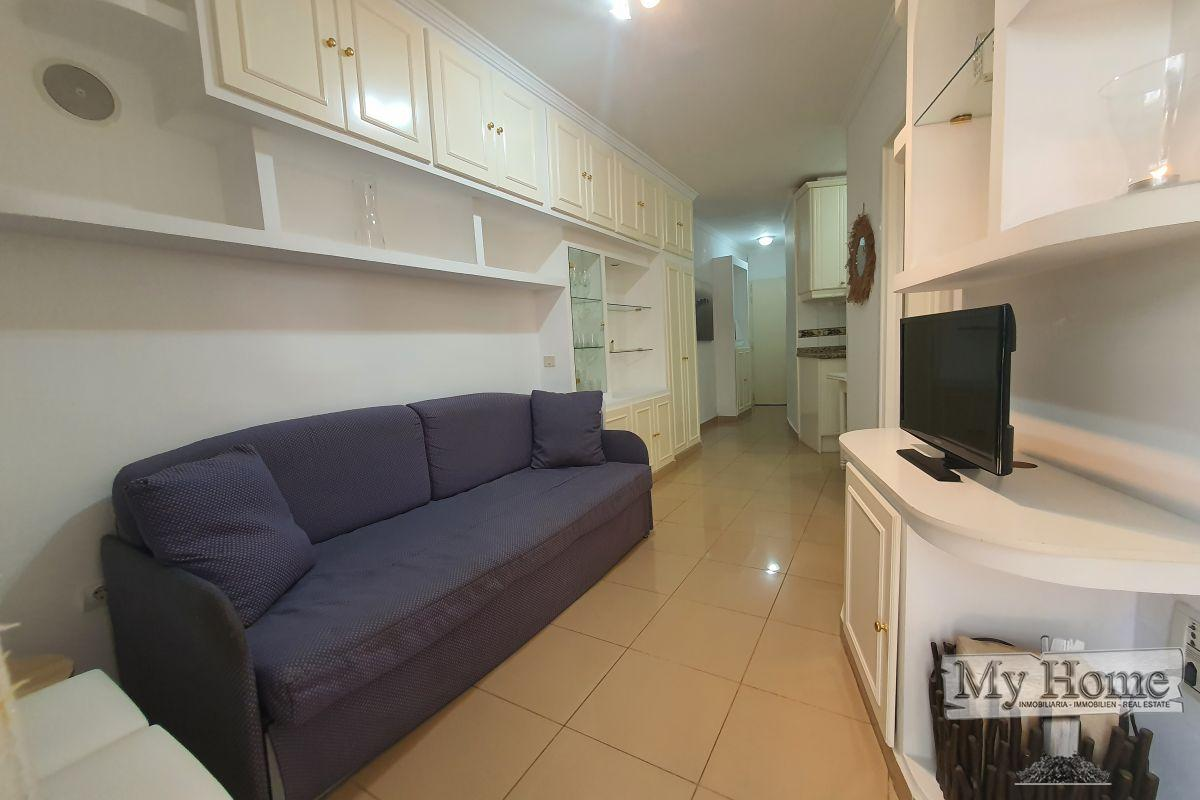 Central apartment in Playa del Inglés