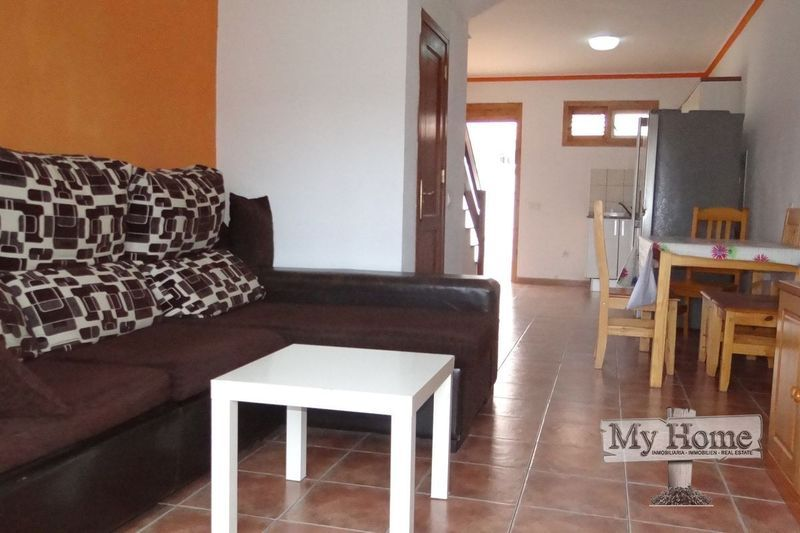 Spacious two bedroom bungalow in the center of Playa del Inglés