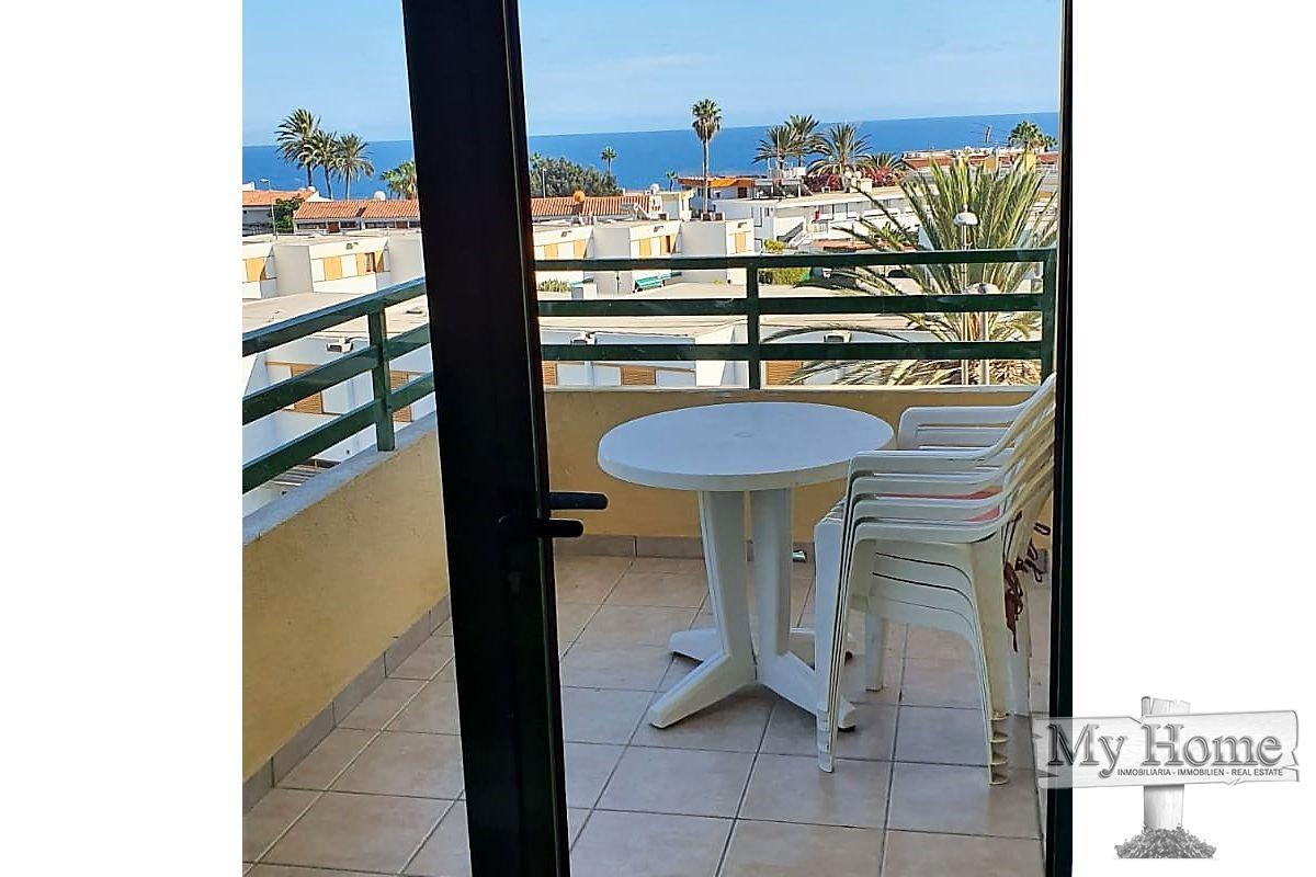 Two bedroom apartment for sale with sea view
