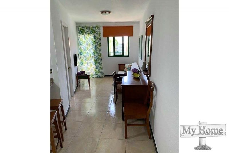 One bedroom apartment for rent in central area of Playa del Inglés