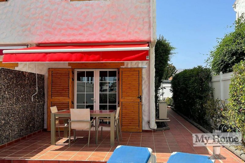 Nice bungalow for rent in Playa del Inglés
