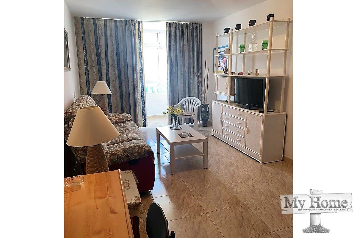 Apartment for rent in the central area of Playa del Inglés